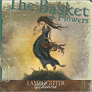 Basket of Flowers - Lamplighter Theatre Dramatic Audio CD