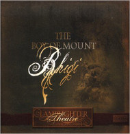 Boy of Mount Rhigi - Lamplighter Theatre Dramatic Audio CD