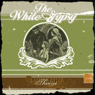 The White Gypsy - Lamplighter Theatre Dramatic Audio CD
