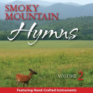 Smoky Mountain Hymns Vol 2 CD