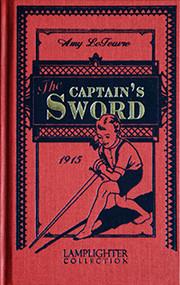 The Captain's Sword by Amy Le Feuvre