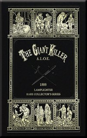 The Giant Killer by A.L.O.E.