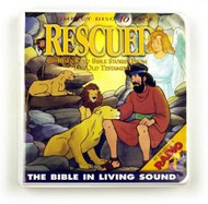 Rescued! Volume 4 by The Bible In Living Sound