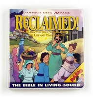 Reclaimed! Vol 6 by The Bible In Living Sound