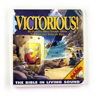 Victorious! Vol 8 by The Bible In Living Sound