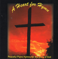 A Heart for Hymn CD by Carolyn Stoller