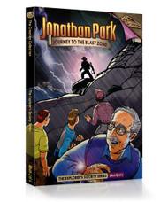 Jonathan Park Series 5 - The Explorer's Society #2: Journey into the Blast Zone - Audio Drama Cd