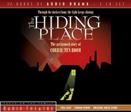 The Hiding Place - Audio Drama CD by Focus on the Family - Radio Theatre