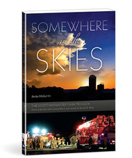 Somewhere In The Skies - Book by Becky McGurrin