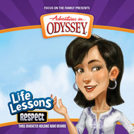 Life Lessons #11: REspect CD by Adventures in Odyssey