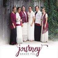 Journey CD by Grace*ful