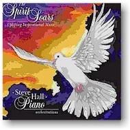 The Spirit Soars CD by Steve Hall
