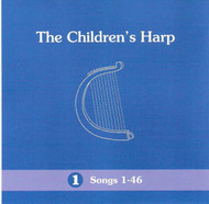 The Childrens Harp - 3 CD Set