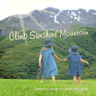 Climb Sunshine Mountain CD
