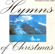 Hymns of Christmas CD by Aaron Hills
