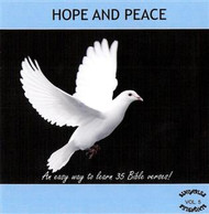 Hope And Peace, Singables Vol 5 CD by Heartsong Singables