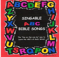 Singable ABC Bible Songs, Singables Vol 11 CD by Heartsong Singables