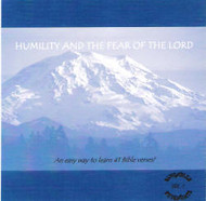 Humility and the Fear of the Lord, Singables Vol 7 CD by Heartsong Singables