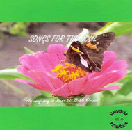 Songs for the Soul, Singables Vol 13 CD by Heartsong Singables
