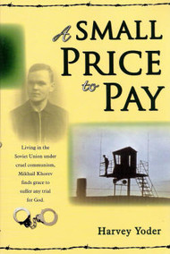 A Small Price to Pay - Book