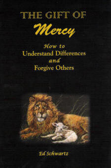 The Gift of Mercy - Book - Melt the Heart