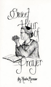 Sweet Hour of Prayer - Book
