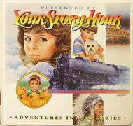 Adventures in Life Vol 8 Audio CDs by Your Story Hour