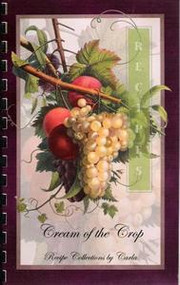 Cream of the Crop Cookbook