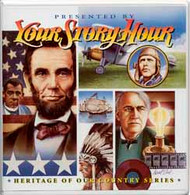 Heritage of Our Country Vol 6 Audio CDs by Your Story Hour
