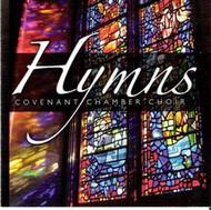 Hymns CD by Covenant Chamber Choir