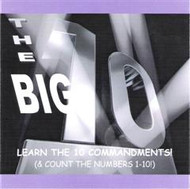 The Big 10 CD by Heartsong Singables