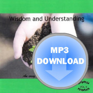 Wisdom & Understanding Album - Download MP3