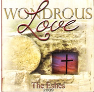 Wondrous Love CD by The Eshes