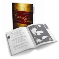 Heritage of Faith: Student's Workbook