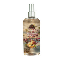 Refreshing Body Mist - Exotic Peach - Leaves You Beautifully Scented-  Fully Refreshed- Will Awaken Your Senses- Leaving You Feeling Revitalized- Silicone, Paraben Free For All Skin Types  -Made In USA (8 oz)
