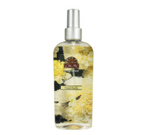 Refreshing Body Mist - French Vanilla (8 oz)