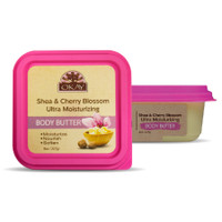 Shea & Cherry Blossom Ultra Moisturizing Body Butter