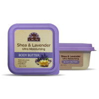 Shea & Lavender Ultra Moisturizing Body Butter