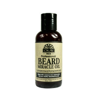 Beard Miracle Oil for Men 4oz/118ml