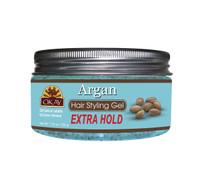 Argan Hair Gel - Extra Hold - 7.25 oz