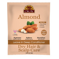 Almond Leave-In Conditioner 1.5oz