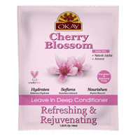 Cherry Blossom Leave-In Conditioner 1.5oz