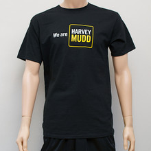 We Are Harvey Mudd Unisex T-Shirts
