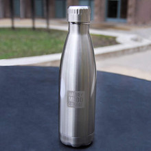 Oasis 17 oz. Double Wall Stainless Bottle