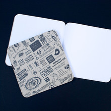 Earth-Friendly Notebook; Design: Our Favorite Things