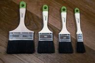 Osmo Natural Bristle Brush