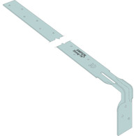 Simpson Strong-Tie Heavy Engineered Restraint Strap Horizontal Bent