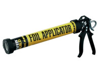 Everbuild Tecnic Foil Pack Sealant Applicator Gun For use with Sausage packs 300 to 600ml