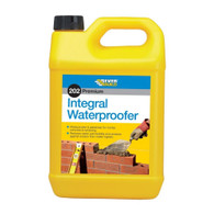 Everbuild 202 Premium Integral Waterproofer