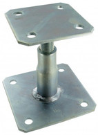 Simpson Strong-Tie Elevated Post Base APB100/150
